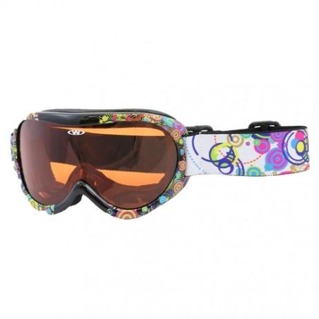 Ochelari de schi pentru copii WORKER Miller - grafica