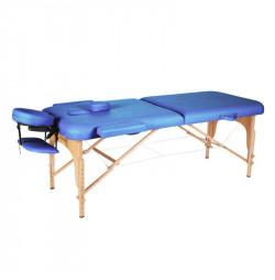 Masă de masaj Spartan Bett din lemn
