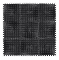 Heavy Duty Floor Mat inSPORTline Avero 0.6cm - Black
