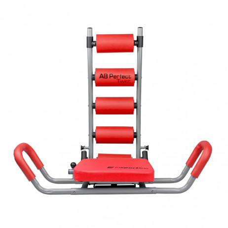 Ab Trainer inSPORTline Ab Perfect Twist
