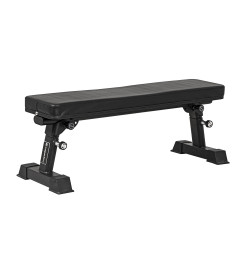 Adjustable Flat Bench inSPORTline FB100