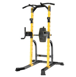 Free-Standing Pull-Up Station inSPORTline Power Tower PT250