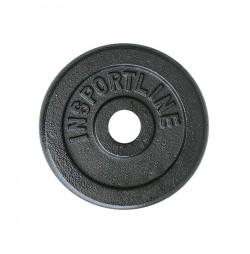 Greutate disc 30mm 0.5 kg