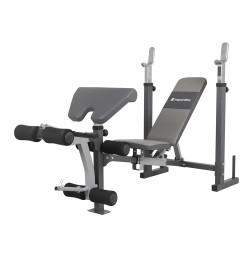 Multi-Purpose Bench inSPORTline Hero B100