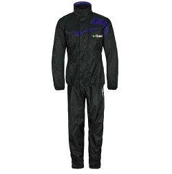 Costum Impermeabil MOTO W-TEC