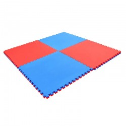 Saltea Puzzle Spartan 100 x 100 x 2 cm