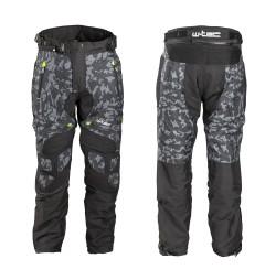Pantaloni Moto Barbati W-TEC Toregate