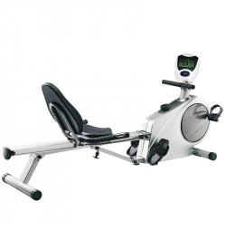 Bicicleta orizontala/Aparat de vaslit SEG 6601 2 in 1