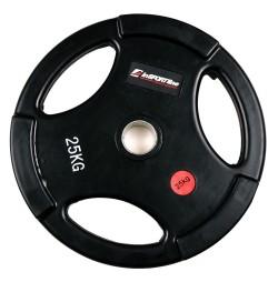 Greutate fier ergo inSPORTline 25kg/50mm