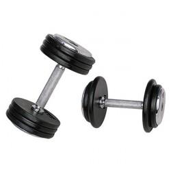 Gantera inSPORTline ProfiST 50 kg