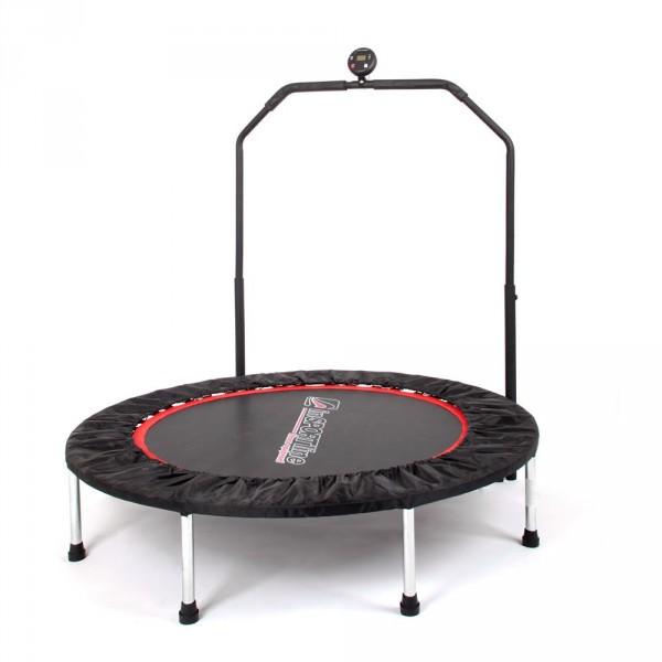 Puteți pierde în greutate cu o mini trambulină |