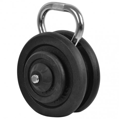 Gantera reglabila inSPORTline Ketlebel 10-35 kg