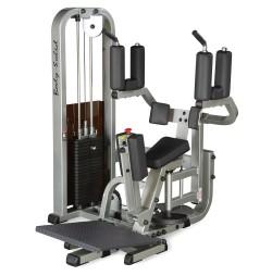 Aparat multifunctional Body Solid SOT-1800G/2 - D