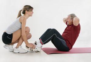 antrenament greutate corporala
