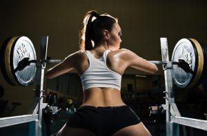 fitness intensiv