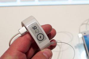 Smartwatch sportline